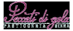 Peccati di Gola | Pasticceria Siena