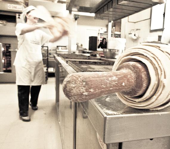 Pasticceria storica a Siena, torte dolci e salate