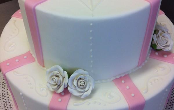 Matrimonio, cake designer